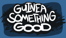 Guinea Something Good